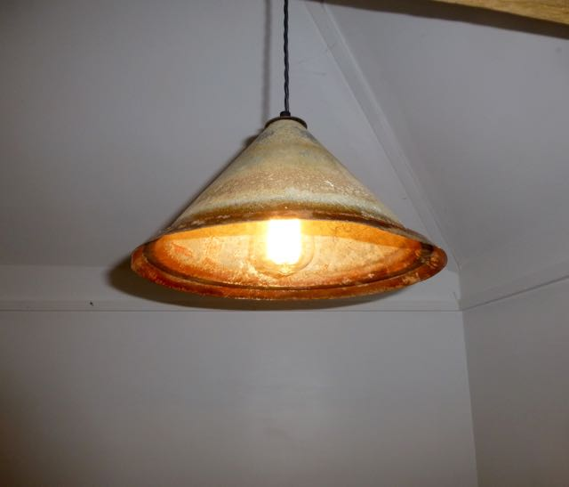 Picture of Trench light