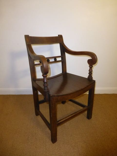 Picture of East Anglian carver chair