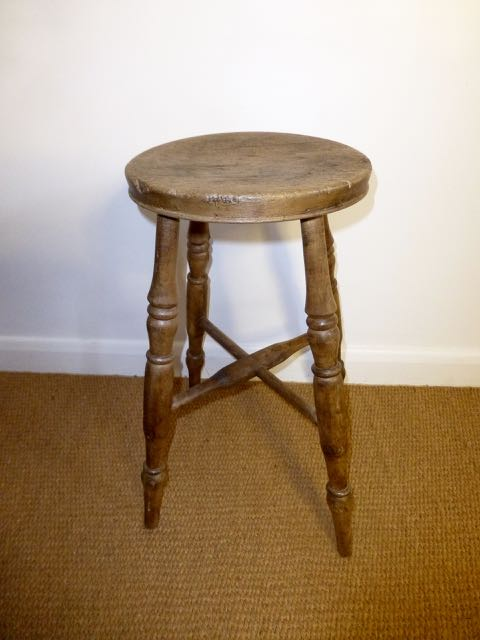 Northumberland stool