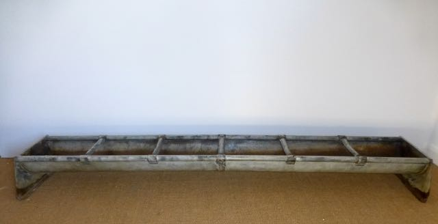 Picture of 183cm Long pig trough