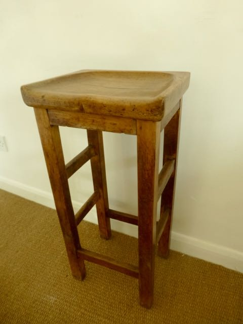 Picture of Victorian bar stool