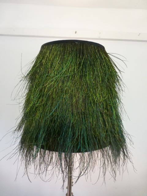 Picture of Peacock fringe