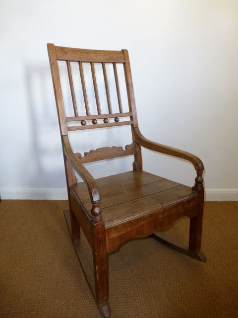 Picture of Suffolk Rocking Chair