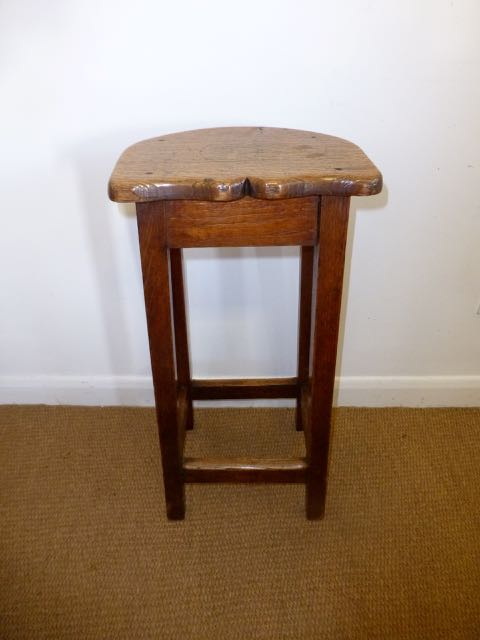 Picture of Interesting stool