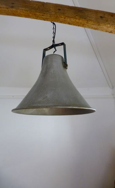 Picture of Old Fair ground speaker pendant
