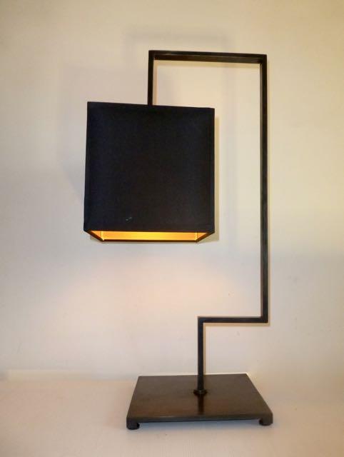 G lamp