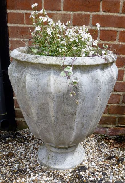 Picture of Marble urn
