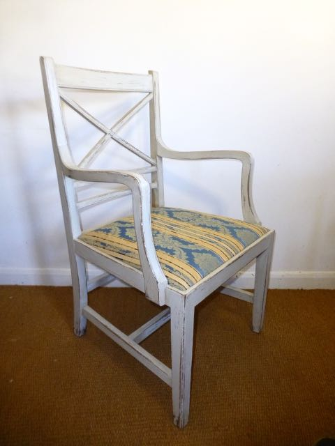 Picture of 1930 Oak chair