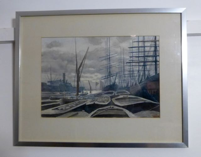 Picture of Tall ships picture