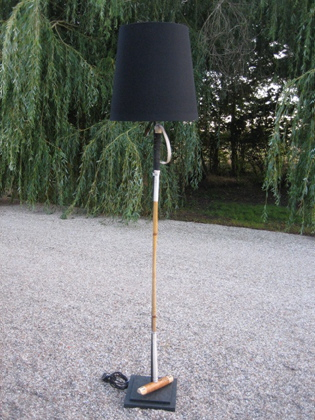 Picture of Polo Stick lamp