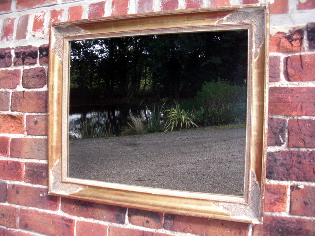 Picture of Pair of French frames