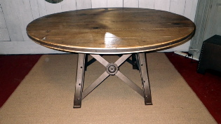 Picture of Industrial Round Table