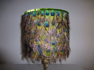 Picture of Peacock Drum