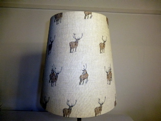 Picture of Italian Deer Shade