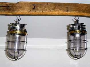 Picture of Ships XL passage lights
