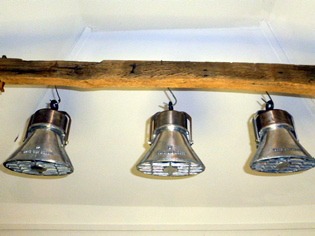 Picture of Ships alarm lights