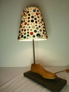 Picture of Single shoe larth