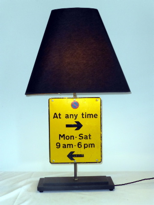 Picture of Sign Lamp