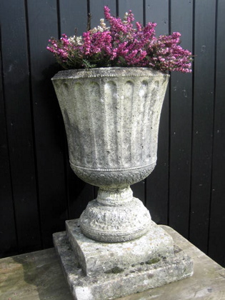 Picture of Urn on a Base