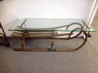 Picture of Sledge coffee table
