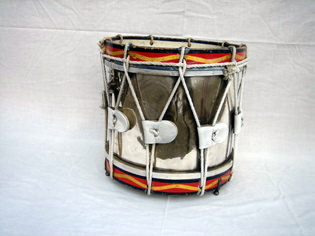 Picture of Small drum