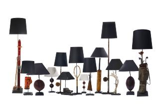 Picture of Sporting Lamps