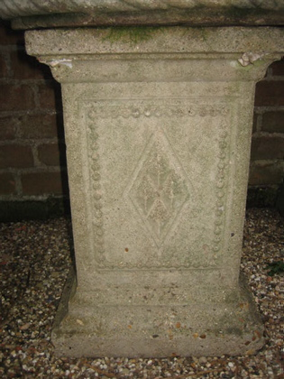 Picture of Stone Plinth