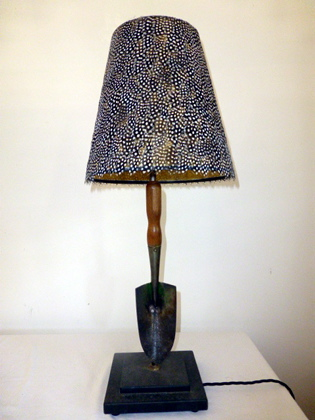 Picture of Trowel Lamp