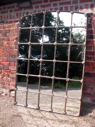 Picture of Victorian ML window mirror