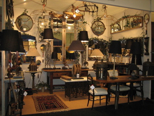 Picture of Decorative Fair at Battersea