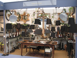 Picture of Decorex fair 2007
